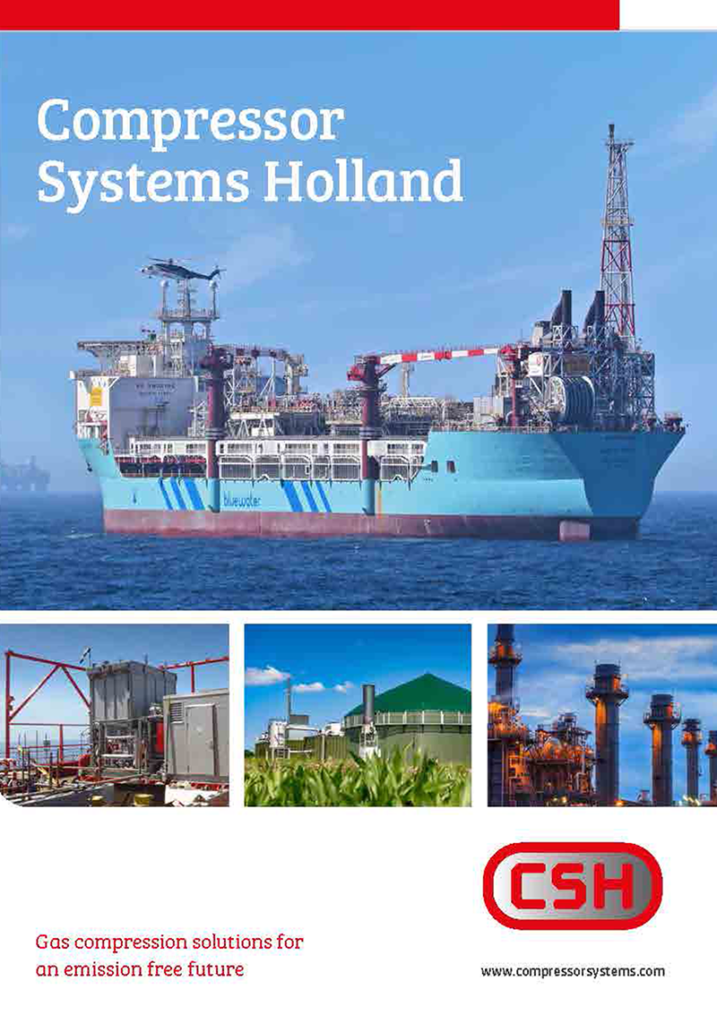 Brochure_CSH gas compresssion solutions