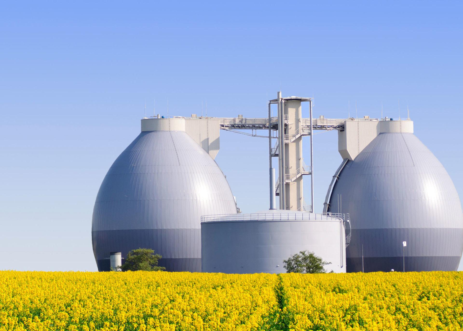 CSH compression solutions Liquid Gas Transfer